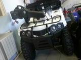 Baltmotors ATV 400 EFI