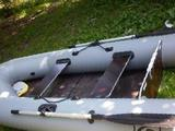 Продам надувную лодку пвх Фрегат 280 Е