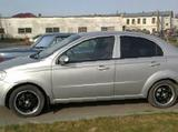 Chevrolet Aveo, 2007, бу 164900 км.